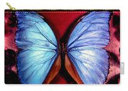 Wings Of Nature Carry-all Pouch