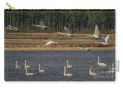 Wings Over Water 2 Carry-all Pouch