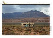 Winnebago In The Wilderness Carry-all Pouch