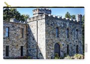 Winnekenni Castle Front View Carry-all Pouch