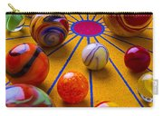 Winning At Marbles Carry-all Pouch