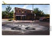 Winslow Arizona Carry-all Pouch