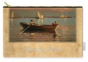 Winslow Homer 1 Carry-all Pouch