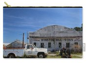 Winston Hill Carry-all Pouch