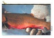 Winter Catch Carry-all Pouch