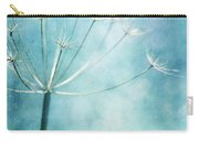 Winter Colors Carry-all Pouch