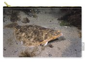 Winter Flounder Carry-all Pouch