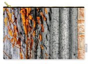 Winter Foliage Tin 13134 Carry-all Pouch