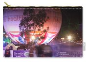 Winter Gardens Ice Rink And Balloon Bournemouth Carry-all Pouch