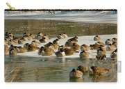 Winter Geese - 06 Carry-all Pouch