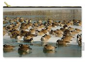 Winter Geese - 07 Carry-all Pouch