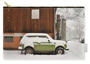 Under Snow Carry-all Pouch