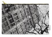 Winter In The City Carry-all Pouch
