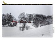 Winter Landscape 5 Carry-all Pouch