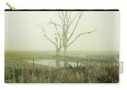 Winter Morning Londrigan 1 Carry-all Pouch