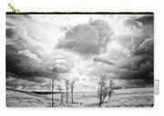 Winter Sky Drama Carry-all Pouch