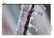 Winter Twig Carry-all Pouch
