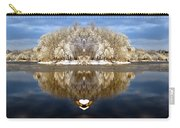 Winter Wonderland Love Carry-all Pouch