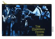 Winterland Blues With The Marshall Tucker Band 1976 Carry-all Pouch