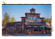 Winthrop Emporium Carry-all Pouch