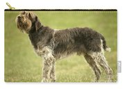 Wirehaired Pointing Griffon Carry-all Pouch