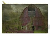 Wisconsin Barn 3 Carry-all Pouch