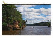 Wisconsin Dells Jetski Carry-all Pouch