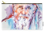 Wisdom Of Ages Carry-all Pouch