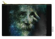 Wisdom Of The Stars Carry-all Pouch