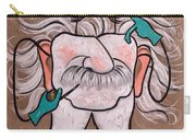 Wisdom Tooth 2 Carry-all Pouch