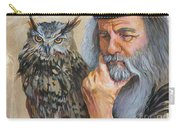 Wise Guys Carry-all Pouch