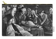 Wise Men Of Gotham, 1776 Carry-all Pouch