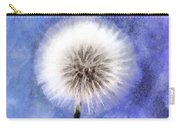 Wish A Little Wish Carry-all Pouch