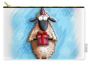 Wishing Ewe  Carry-all Pouch