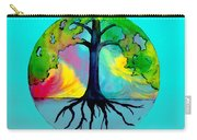 Wishing Tree Carry-all Pouch
