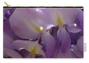 Wisteria Duo Carry-all Pouch