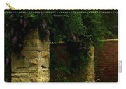 Wisteria In Moonlight Carry-all Pouch
