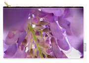 Wisteria Macro 2 Carry-all Pouch
