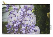 Wisteria Vine 2 Carry-all Pouch