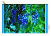 Wisterias - 2 Carry-all Pouch