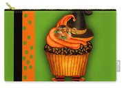 Witch Cupcake 3  Carry-all Pouch