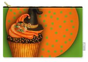 Witch Cupcake 5 Carry-all Pouch