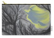 Witch Wood By Jrr Carry-all Pouch