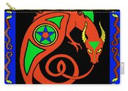 Witches Dragon Carry-all Pouch