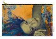 Within Temptation Carry-all Pouch by Dorina  Costras