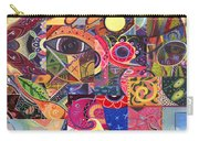 Without Definition - The Joy Of Design Series Compilation Carry-all Pouch