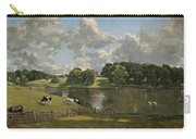 Wivenhoe Park Essex Carry-all Pouch