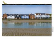 Wivenhoe Waterfront Carry-all Pouch by Gary Eason