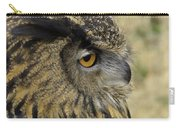 Wize Owl 2 Carry-all Pouch