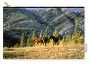 Wlid Brumbies Carry-all Pouch